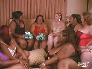 hot bbw group sex