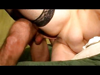 fat grownup gangbangs a amateur boy