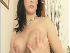 american homosexual woman having fun with each