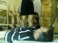 arab busty babe gangbangs elderly boy