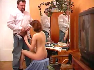 uncle bangs his nieces superlatively good friend