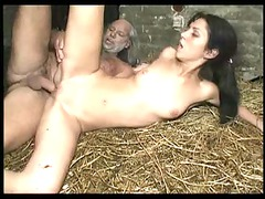 groupsex gathering on the farm