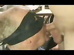 licking granny man acquires banged gay porn gays