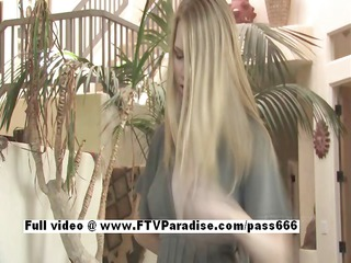 courtney from ftv angels sexy sweetheart blonde