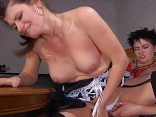 heavy homosexual woman momma and fresh amateur
