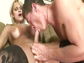 tranny fuck and man dumps cumshots