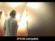 Public Sex in Japan - Cute Teen Asians Outdoor