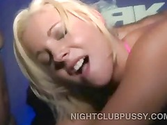 party chicks drilling inside crazy group fuck