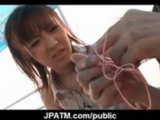 japanese openair fuck  hot hot eastern  babes