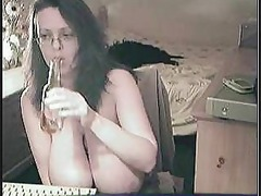 coed webcam wife with great juggs!!!!! - 2