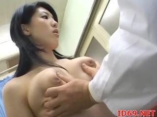 japanese av model forced to lick