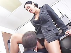 milfs at work - act 5