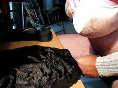 wifes underwear and lingerie 7