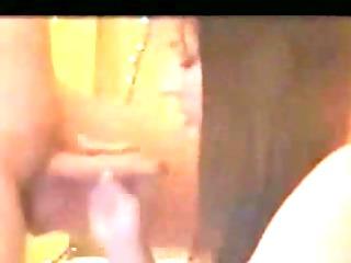 super teen licks her bf on webcam