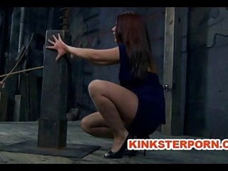 slave sarah blake pervert bdsm into bizarre nail