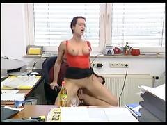 susana de garcia - drill boss inside the bureau