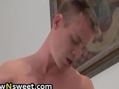 extreme tough gay cock licking part5