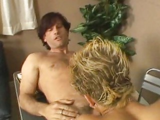 thin twink dutch acquiring anally drilled by a