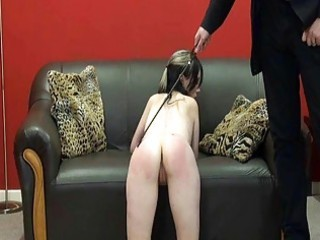 extreme young spanking and whipped arse