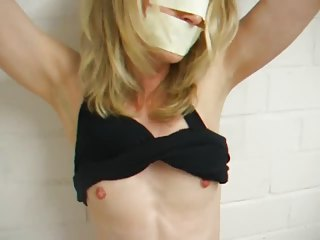 wifes primary day on video
