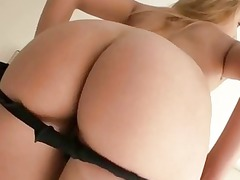 sweet latina gf acquires initial day anal pierced