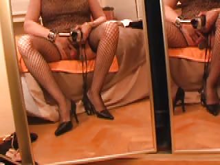 vanessas awesome feet and clit