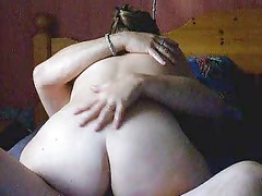 riding woman