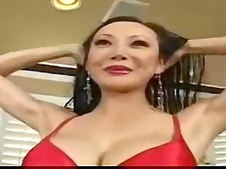 dirty asian cougar girl