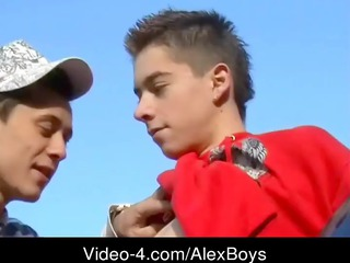 alexboys derren & jay  lets go openair