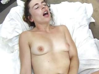 french inexperienced sluts obtain brutalized