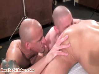 damian sausage acquires rimjob by trevor part5