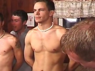awesome group gay fuck gathering with horny hunks
