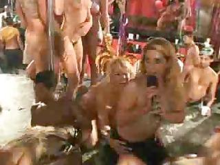 nasty brazilians do the penis dance