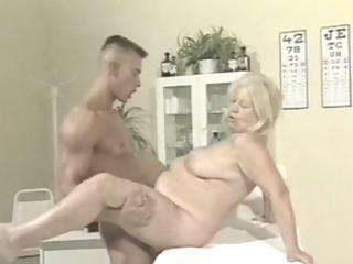 german elderly