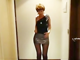 naughty slutty italian granny.flv