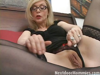 naughty older worship to give handjobs