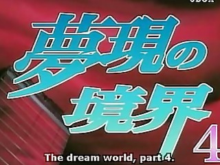 boundary between dream and reality 4 subbed final
