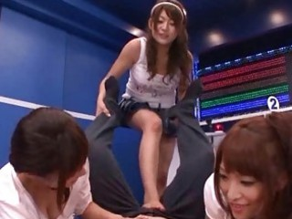 japanese av babe forced to suck
