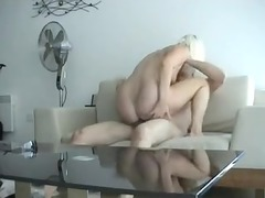 family porn video lady and dad private home sex
