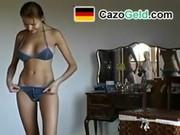 German cage paint