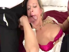 italian like bitch obtains some act that make her